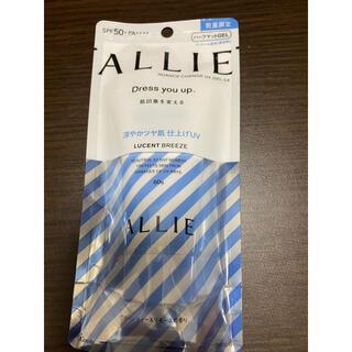 ALLIE - カネボウ アリィー ニュアンスチェンジUV ジェル CL(60g)