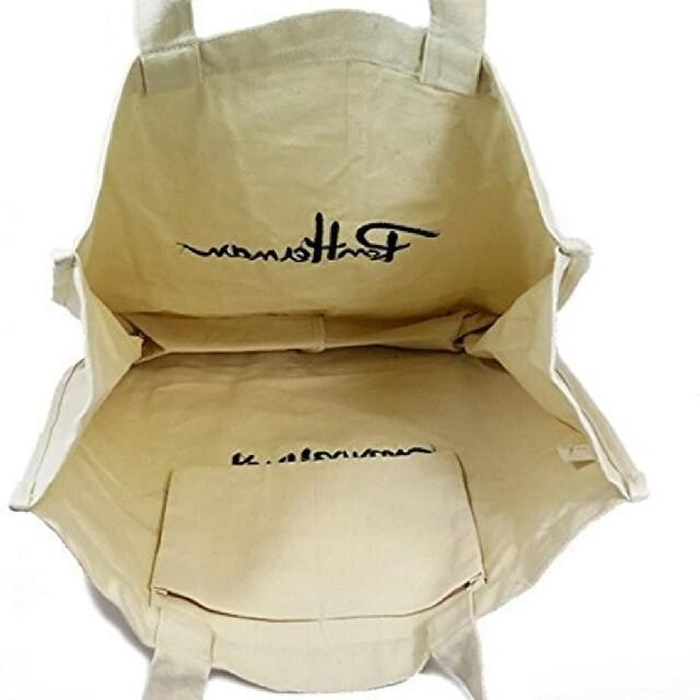 Ron Herman(ロンハーマン)のロンハーマン トートバッグ 生成 レディースのバッグ(トートバッグ)の商品写真