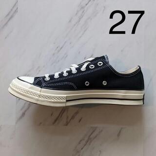 CONVERSE - converse コンバース チャックテイラー ct70 黒 ブラック 27