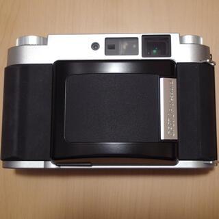 富士フイルム - FUJIFILM GF670 Professional シルバー ミント状態