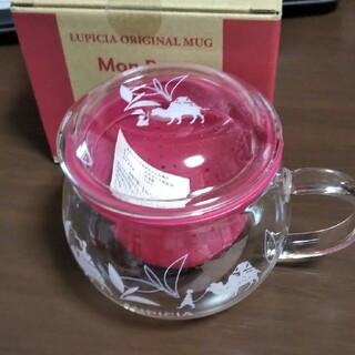 ルピシア(LUPICIA)のルピシア モンポット(グラス/カップ)