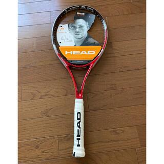 ヘッド(HEAD)の新品未使用!HEAD ヘッド 硬式テニスラケット プレステージS(ラケット)