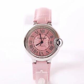 Cartier - Cartier watches  ルティエブルーバルーンレディースウォッチ