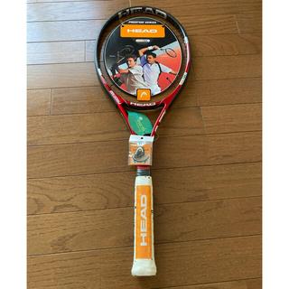 ヘッド(HEAD)のセダンおやじさま専用☆新品HEAD 硬式テニスラケット2本 プレステージMID(ラケット)