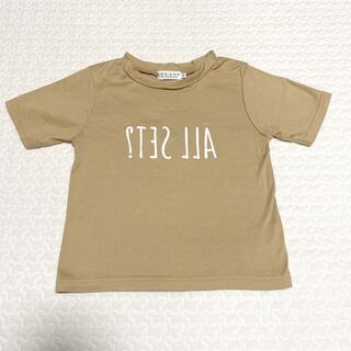 こども ビームス - EAST END HIGHLANDERS イーストエンドハイランダーズ Tシャツ