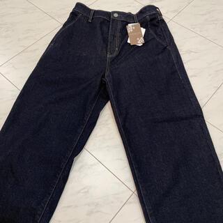 シマムラ(しまむら)のしまむらterawear  emuデニム L 新品未使用(デニム/ジーンズ)