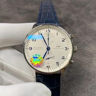 IWC - 本日限りの特典♬IWC♬腕時計!