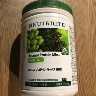 Amway - アムウェイ プロテイン 抹茶 新品