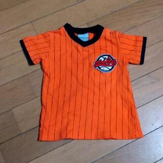 ナイキ(NIKE)のNIKE ナイキ Tシャツ 子供服 サイズ 80(Tシャツ)