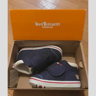 mikihouse - mikihouse 靴