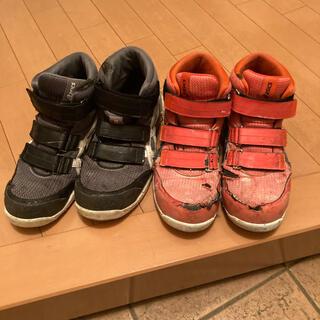 アシックス(asics)のアシックス安全靴2足セット(スニーカー)