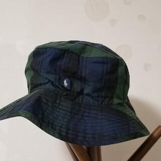 ポロラルフローレン(POLO RALPH LAUREN)のポロラルフローレン  帽子  新品未使用(ハット)