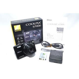 Nikon - ★動作絶好調★ NIKON COOLPIX S7000