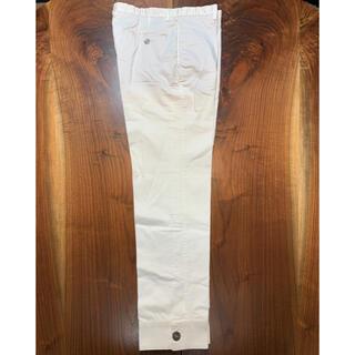 CC Collection オフホワイト ストレッチパンツ 50(スラックス)