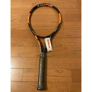 ウィルソン(wilson)の田中さま専用☆新品未使用!Wilson 硬式テニスラケット BURN100s(ラケット)