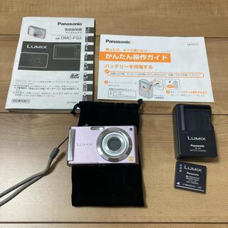 Panasonic - 週末値下★LUMIX デジタルカメラ