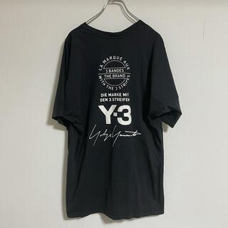Y-3 - 超希少!15周年限定品!Y-3  Tシャツ
