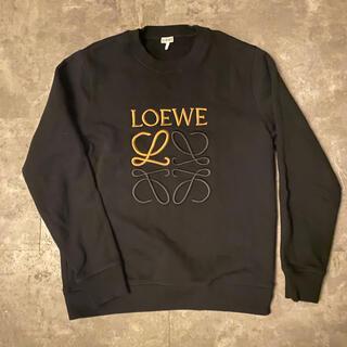 LOEWE - LOEWE メンズパーカー