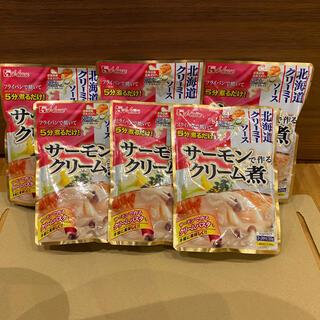 北海道クリーミーソース(調味料)