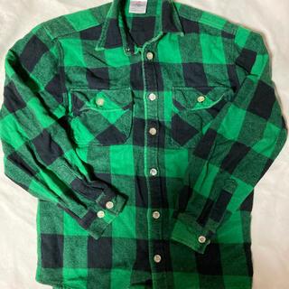 ロスコ(ROTHCO)のロスコ ネルシャツ Sサイズ(Mサイズ)(シャツ)