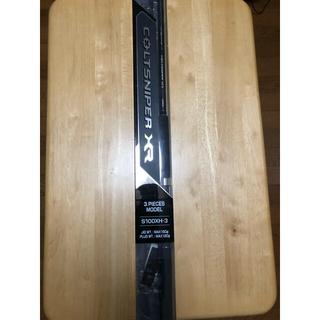 SHIMANO - 新品!シマノ コルトスナイパー XR S100XH-3 超希少