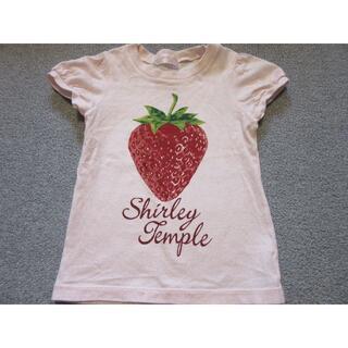 Shirley Temple - シャリ-テンプル 110㎝