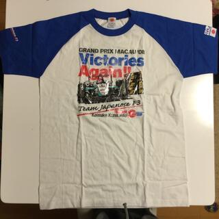 トヨタ - F3 マカオグランプリ 2008年 記念Tシャツ