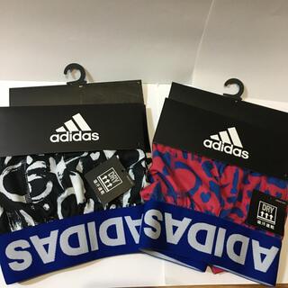 アディダス(adidas)のadidas ボクサーパンツ(ボクサーパンツ)