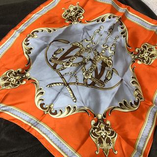 イエナ(IENA)のmanipuri スカーフ(バンダナ/スカーフ)
