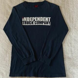 インディペンデント(INDEPENDENT)のIINDEPENDENT TRUCK COMPANY ロングスリーブTシャツ(Tシャツ/カットソー(七分/長袖))