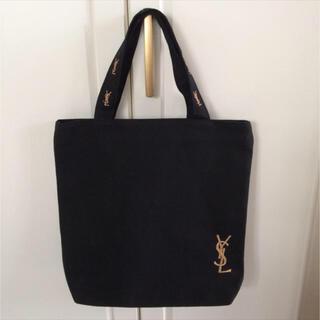 Yves Saint Laurent Beaute - YSL イヴ・サンローラン トート ゴールド 刺繍