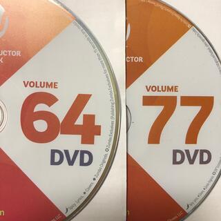 ズンバ(Zumba)のひよこまめ様専用♫  ZUMBA DVD(スポーツ/フィットネス)