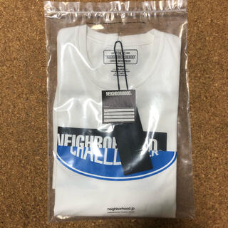 NEIGHBORHOOD - CHALLENGER ❌ NEIGHBORHOOD コラボ Tシャツ 10周年