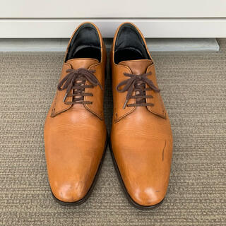 アルフレッドバニスター(alfredoBANNISTER)のアルフレッドバニスターイン ビジネスシューズ 革靴(ドレス/ビジネス)