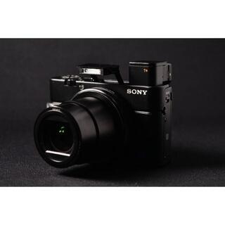 SONY DSC-RX100M3(コンパクトデジタルカメラ)