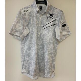 オークリー(Oakley)のゴルフ ポロシャツ(ポロシャツ)
