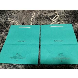 ティファニー(Tiffany & Co.)のティファニー 紙袋 Tiffany(その他)