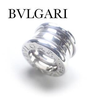 BVLGARI - ブルガリ BVRGARI K18WG ビーゼロワン トップ B-ZERO1