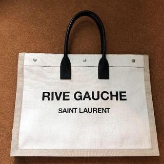 Saint Laurent - サンローラン トート リブゴーシュ