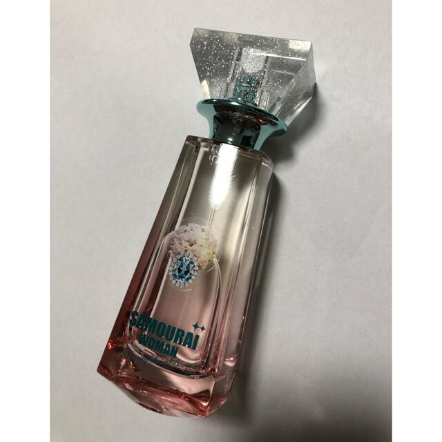 SAMOURAI(サムライ)のサムライウーマン 香水 コスメ/美容の香水(香水(女性用))の商品写真