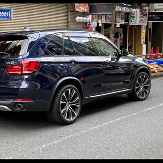 BMW - BMW X5  X6 用M performanceホイール 599M
