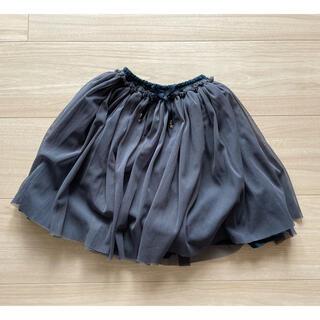 コドモビームス(こども ビームス)のDelanna チュールスカート size110(スカート)