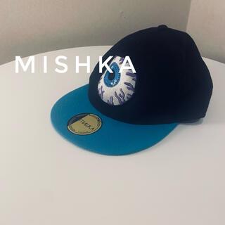 ミシカ(MISHKA)のMISHKA キャップ(キャップ)
