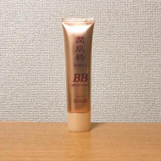 コーセー(KOSE)の【1回のみ使用】潤肌粋 BBクリーム 40g(BBクリーム)