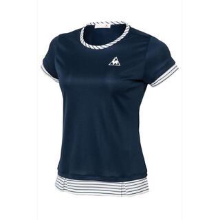 le coq sportif - 【新品未使用】le coq テニスウェア(レディース) 半袖シャツ Mサイズ