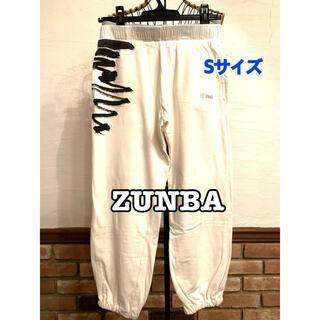 ズンバ(Zumba)のあんじゅ様専用  ZUNBA ズンバ パンツ エクササイズ リトモス ヨガ  白(ヨガ)