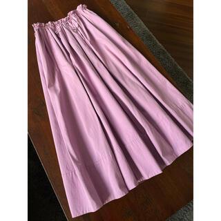Drawer - ドゥロワー drawer スカート ブラミンク blamink