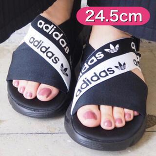 アディダス(adidas)の新品 adidas originals スポーツ サンダル スポサン ベルト(サンダル)