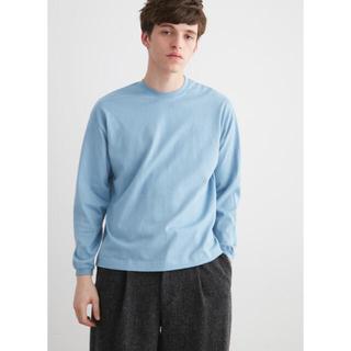 マッキントッシュ(MACKINTOSH)のトラディショナルウェザーウェア コットンリブTシャツ(Tシャツ/カットソー(七分/長袖))