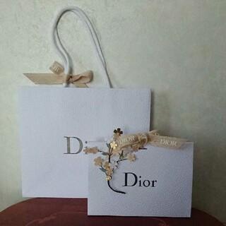 ディオール(Dior)の★Dior★ディオール ショップ袋(ショップ袋)